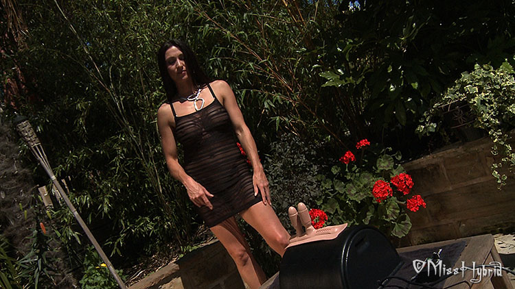 DP Outdoors On My Sybian