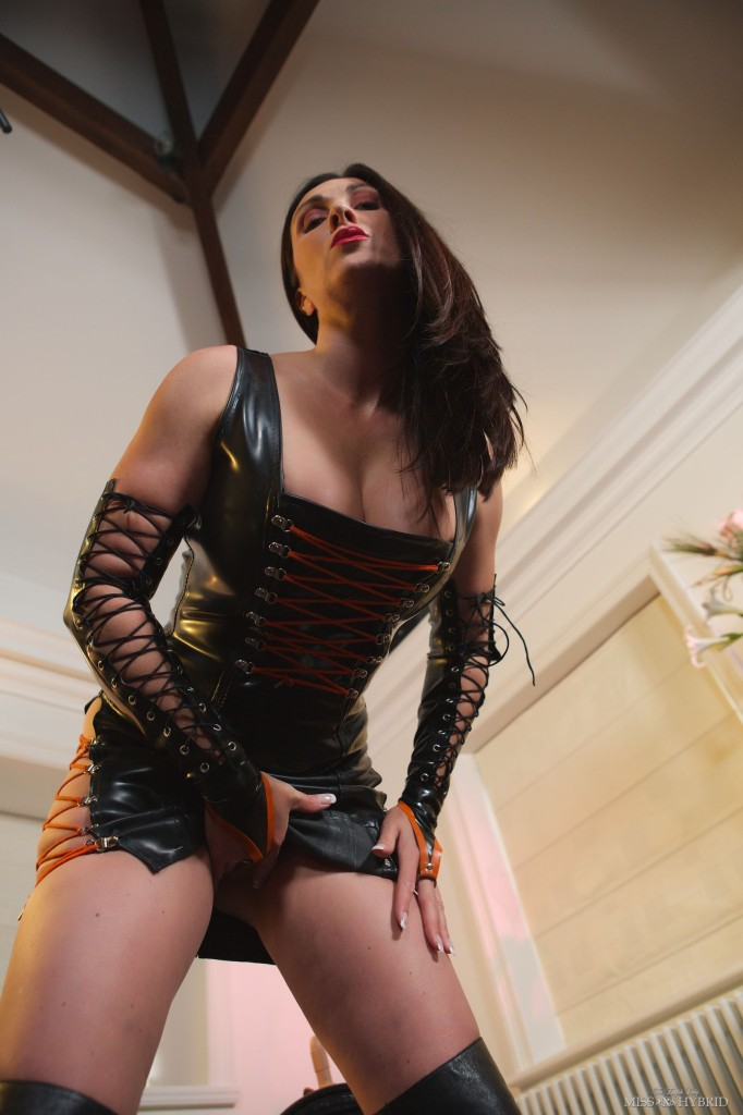 Latex And Leather Boots Sybian Ride, Miss Hybrid, Miss Freeones 2014