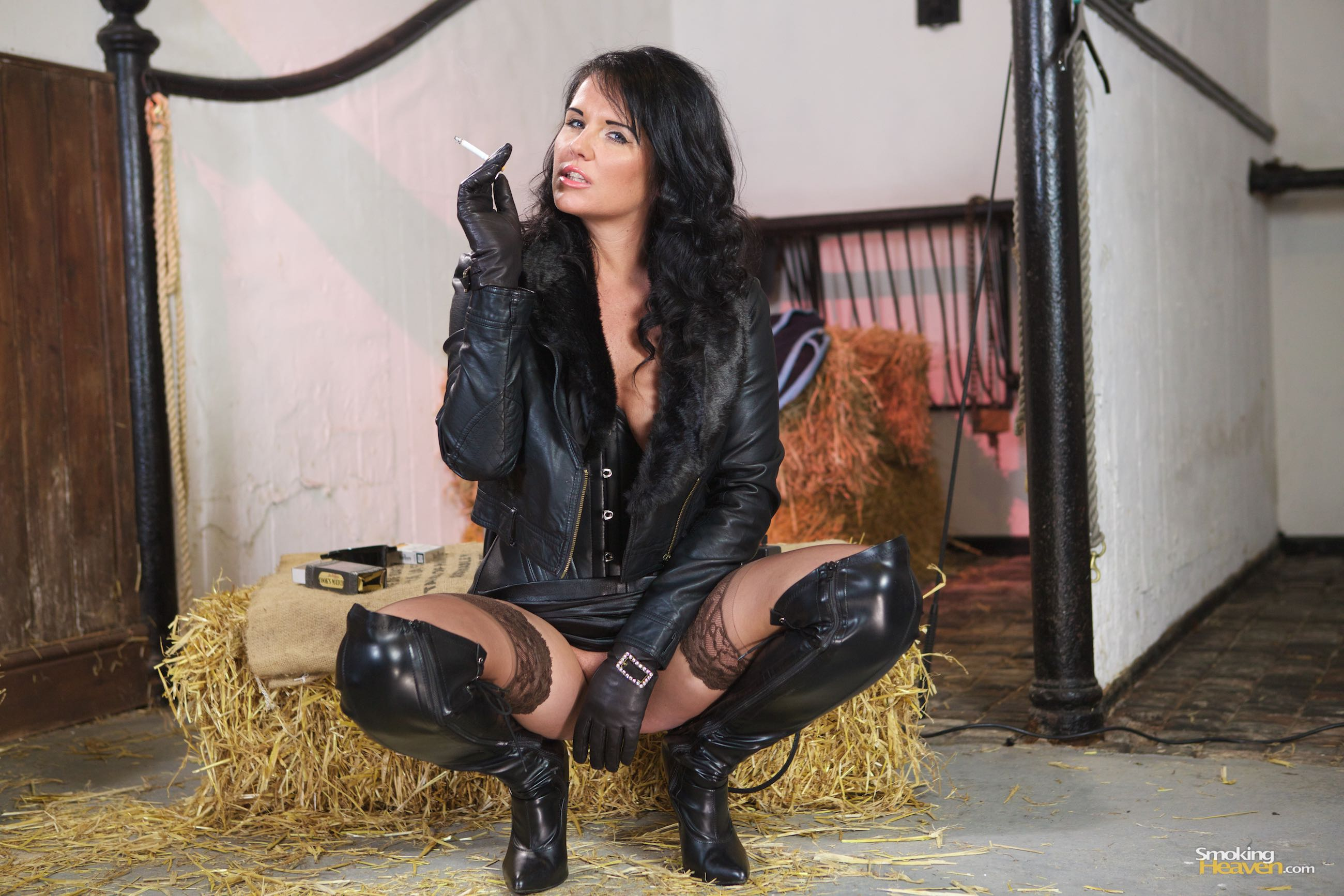 Mistress raven free videos